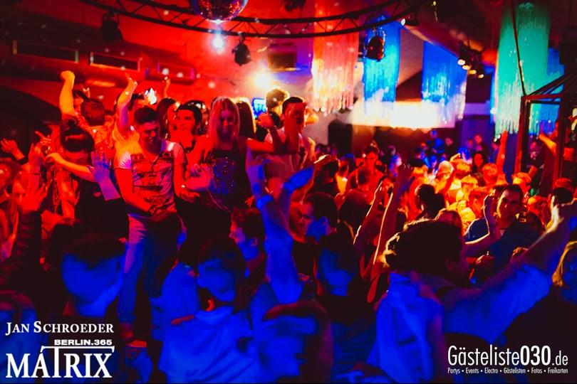https://www.gaesteliste030.de/Partyfoto #121 Matrix Berlin vom 06.03.2014