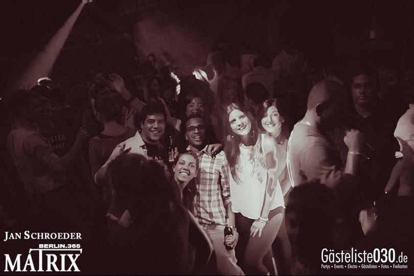 https://www.gaesteliste030.de/Partyfoto #25 Matrix Berlin vom 06.03.2014