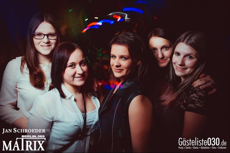 https://www.gaesteliste030.de/Partyfoto #71 Matrix Berlin vom 06.03.2014