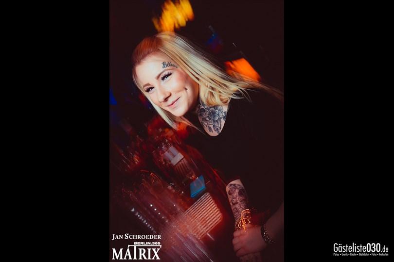 https://www.gaesteliste030.de/Partyfoto #42 Matrix Berlin vom 06.03.2014