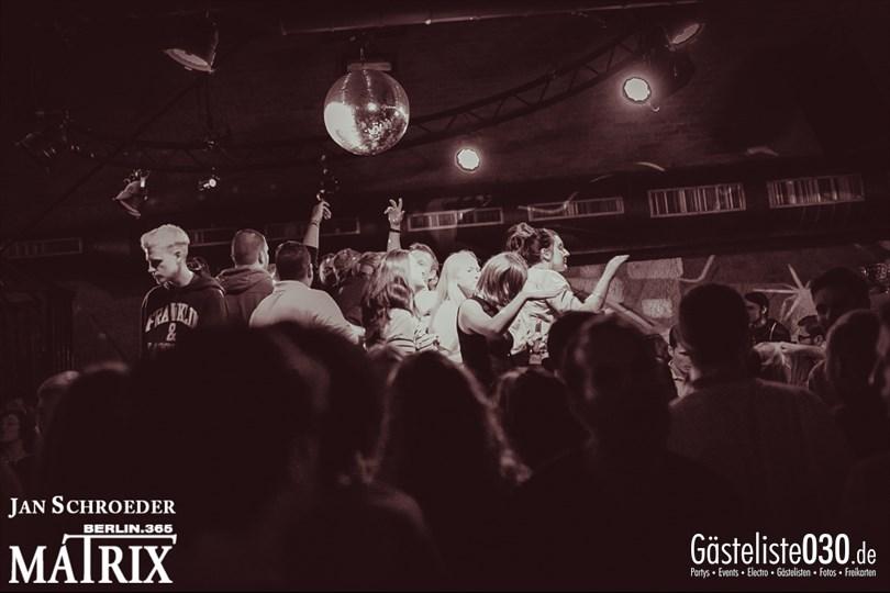 https://www.gaesteliste030.de/Partyfoto #117 Matrix Berlin vom 06.03.2014