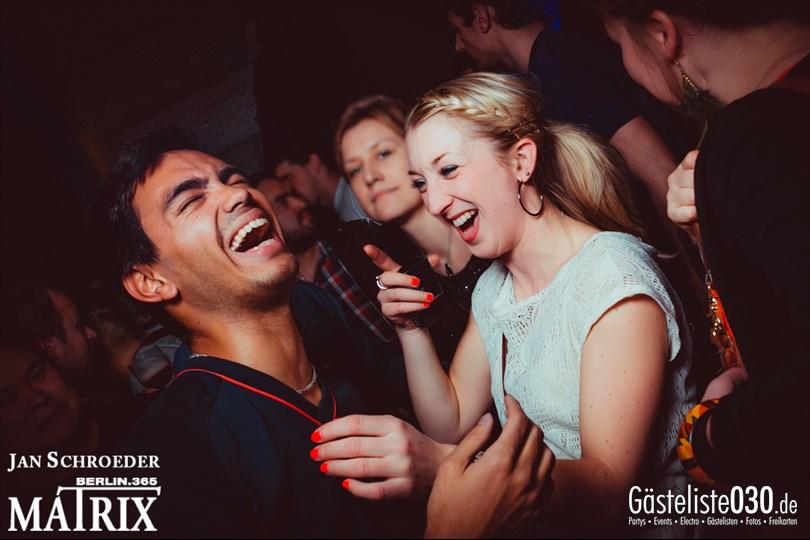 https://www.gaesteliste030.de/Partyfoto #58 Matrix Berlin vom 06.03.2014