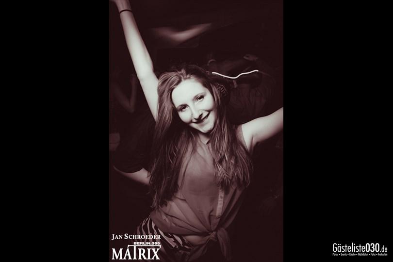 https://www.gaesteliste030.de/Partyfoto #22 Matrix Berlin vom 06.03.2014