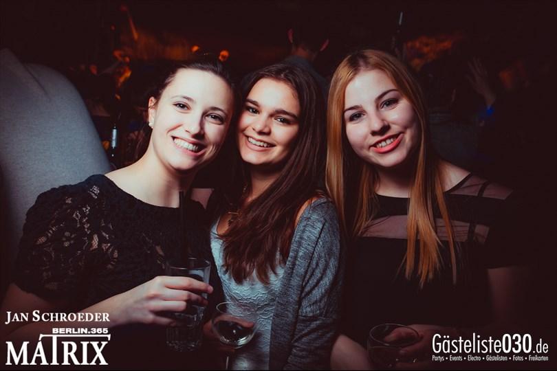 https://www.gaesteliste030.de/Partyfoto #45 Matrix Berlin vom 06.03.2014
