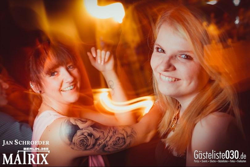 https://www.gaesteliste030.de/Partyfoto #24 Matrix Berlin vom 06.03.2014
