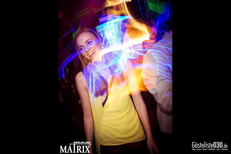 https://www.gaesteliste030.de/Partyfoto #23 Matrix Berlin vom 15.03.2014