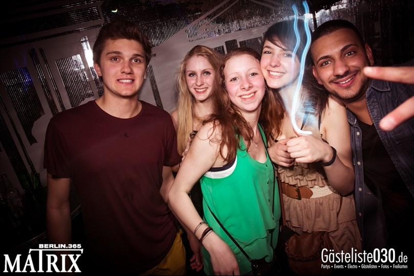 https://www.gaesteliste030.de/Partyfoto #124 Matrix Berlin vom 15.03.2014