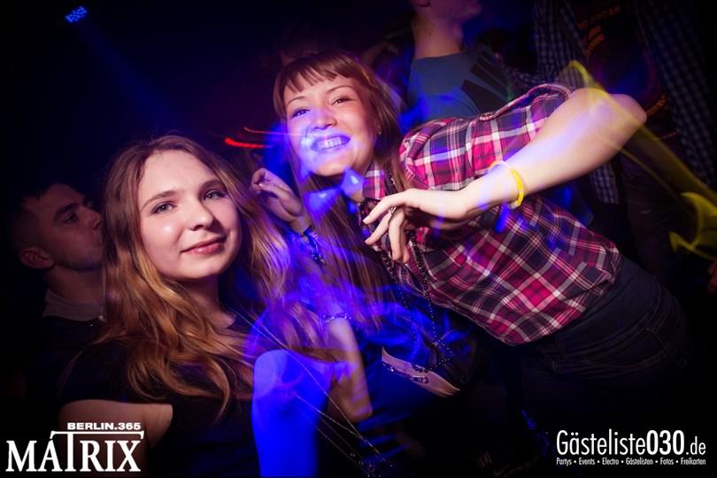 https://www.gaesteliste030.de/Partyfoto #95 Matrix Berlin vom 15.03.2014