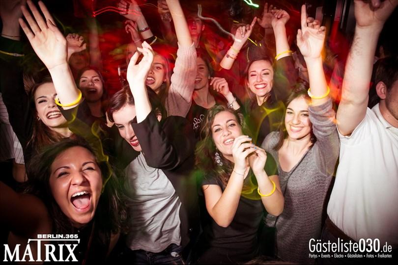 https://www.gaesteliste030.de/Partyfoto #1 Matrix Berlin vom 15.03.2014