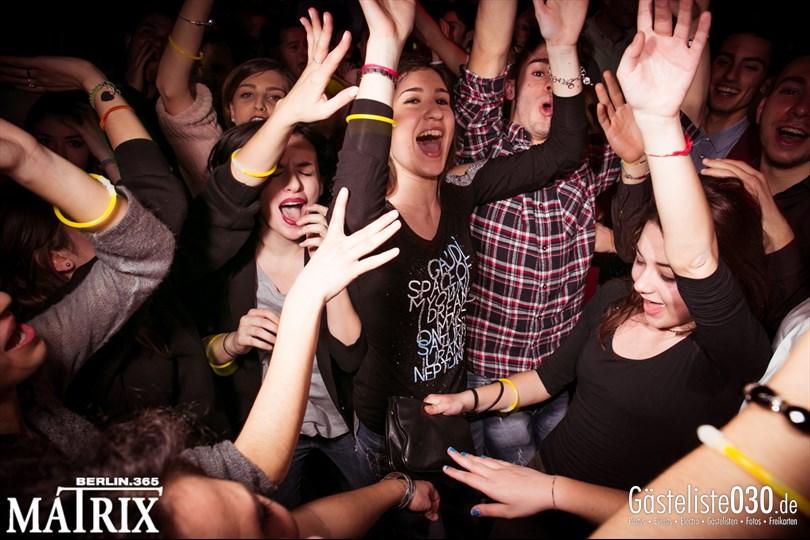 https://www.gaesteliste030.de/Partyfoto #90 Matrix Berlin vom 15.03.2014