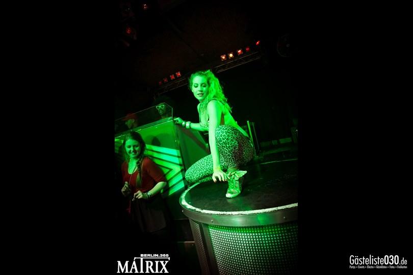 https://www.gaesteliste030.de/Partyfoto #39 Matrix Berlin vom 15.03.2014