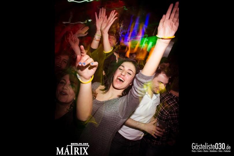 https://www.gaesteliste030.de/Partyfoto #121 Matrix Berlin vom 15.03.2014