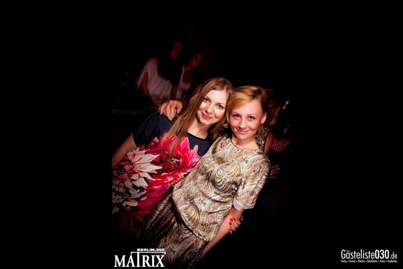 https://www.gaesteliste030.de/Partyfoto #22 Matrix Berlin vom 15.03.2014