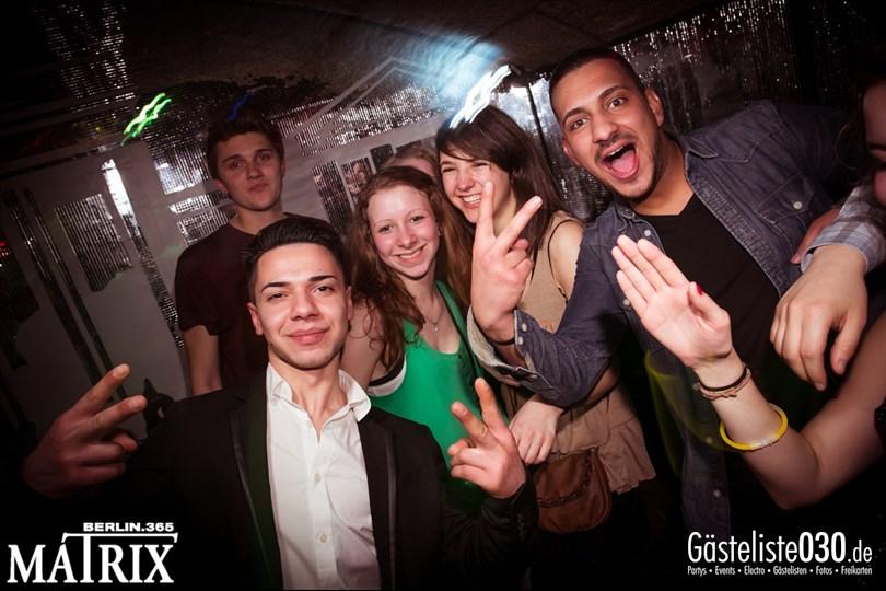 https://www.gaesteliste030.de/Partyfoto #63 Matrix Berlin vom 15.03.2014