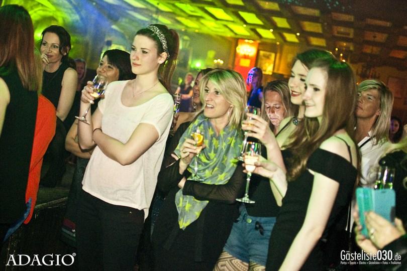 https://www.gaesteliste030.de/Partyfoto #11 Adagio Club Berlin vom 28.03.2014