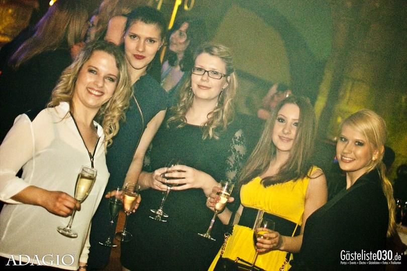 https://www.gaesteliste030.de/Partyfoto #37 Adagio Club Berlin vom 28.03.2014