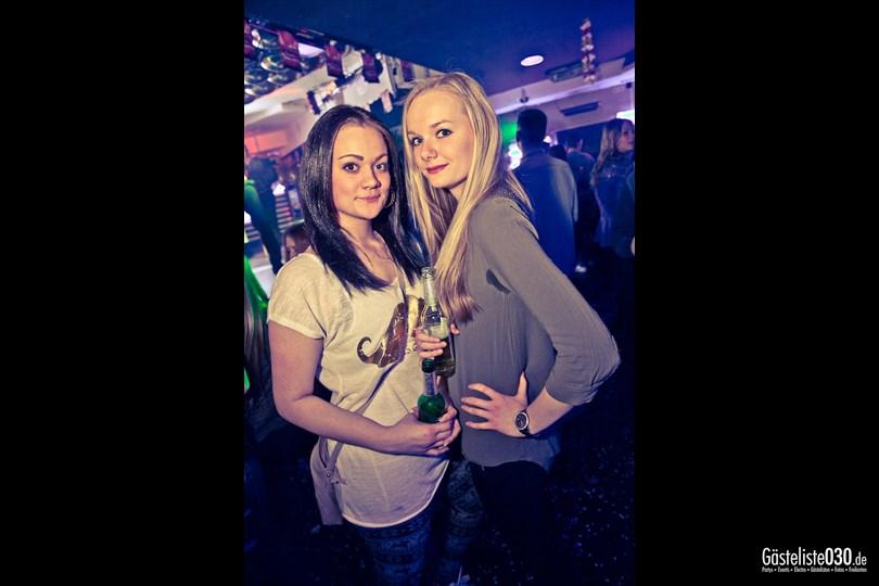 https://www.gaesteliste030.de/Partyfoto #5 QBerlin Berlin vom 07.03.2014