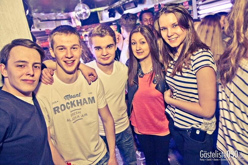 https://www.gaesteliste030.de/Partyfoto #31 QBerlin Berlin vom 07.03.2014