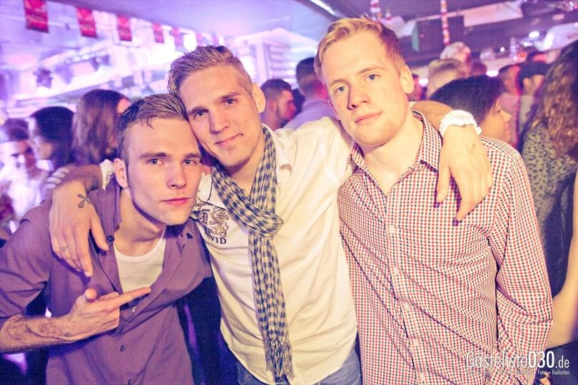 https://www.gaesteliste030.de/Partyfoto #37 QBerlin Berlin vom 07.03.2014