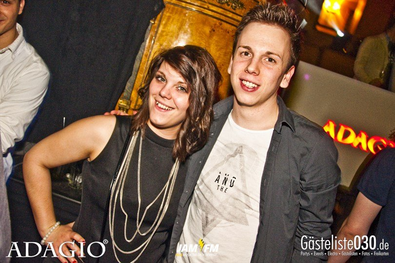 https://www.gaesteliste030.de/Partyfoto #46 Adagio Club Berlin vom 08.03.2014