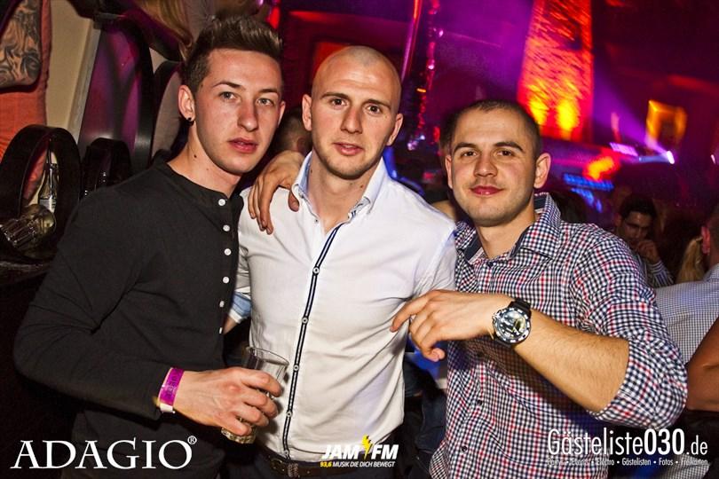 https://www.gaesteliste030.de/Partyfoto #38 Adagio Club Berlin vom 08.03.2014