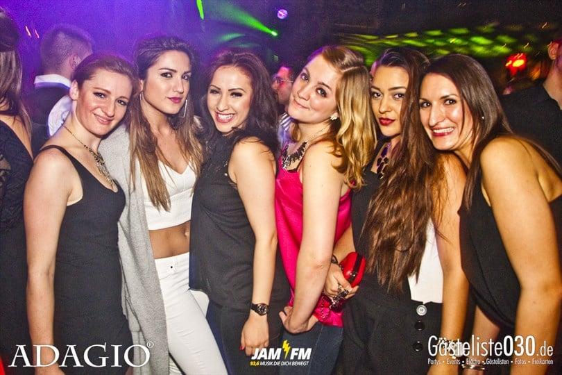 https://www.gaesteliste030.de/Partyfoto #2 Adagio Club Berlin vom 08.03.2014