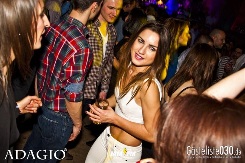 https://www.gaesteliste030.de/Partyfoto #62 Adagio Club Berlin vom 08.03.2014
