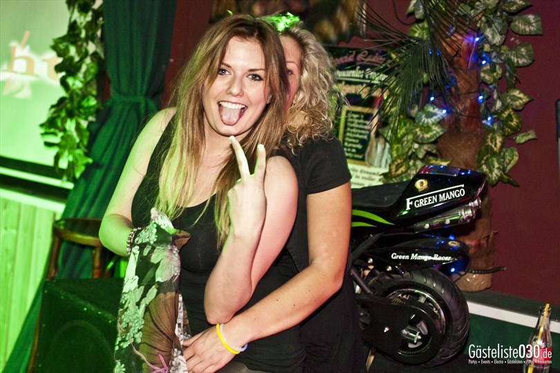 https://www.gaesteliste030.de/Partyfoto #152 Green Mango Berlin vom 19.03.2014