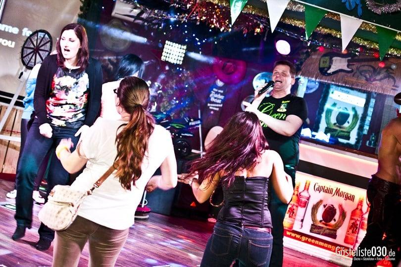 https://www.gaesteliste030.de/Partyfoto #199 Green Mango Berlin vom 19.03.2014
