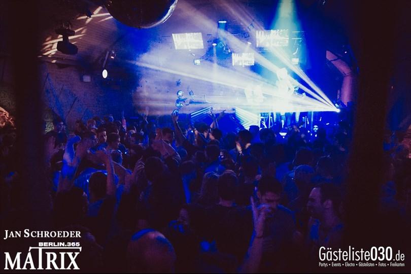 https://www.gaesteliste030.de/Partyfoto #86 Matrix Berlin vom 14.03.2014