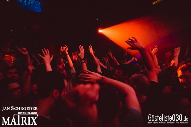 https://www.gaesteliste030.de/Partyfoto #60 Matrix Berlin vom 14.03.2014