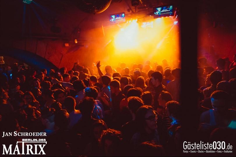 https://www.gaesteliste030.de/Partyfoto #127 Matrix Berlin vom 14.03.2014