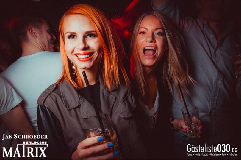 https://www.gaesteliste030.de/Partyfoto #67 Matrix Berlin vom 14.03.2014