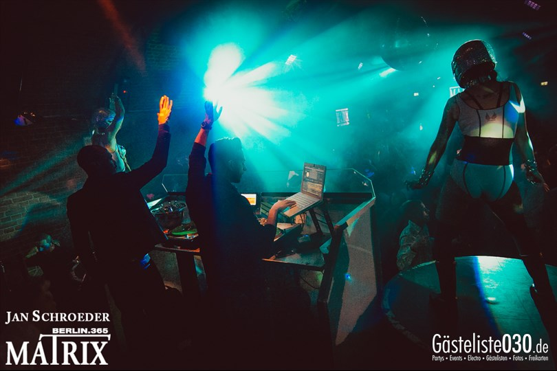 https://www.gaesteliste030.de/Partyfoto #53 Matrix Berlin vom 14.03.2014
