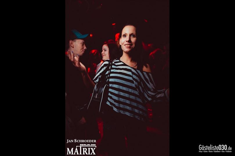 https://www.gaesteliste030.de/Partyfoto #104 Matrix Berlin vom 14.03.2014