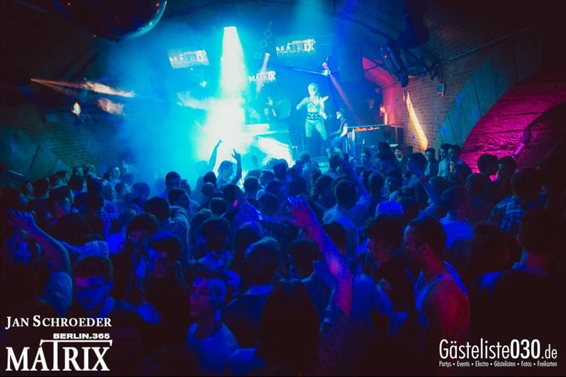 https://www.gaesteliste030.de/Partyfoto #143 Matrix Berlin vom 14.03.2014