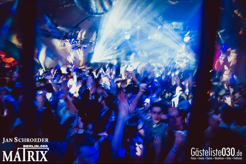https://www.gaesteliste030.de/Partyfoto #25 Matrix Berlin vom 14.03.2014