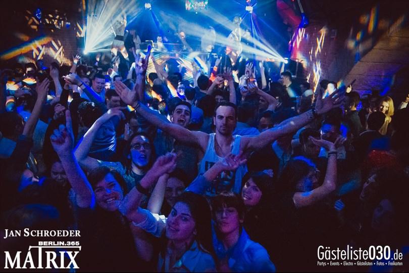 https://www.gaesteliste030.de/Partyfoto #46 Matrix Berlin vom 14.03.2014