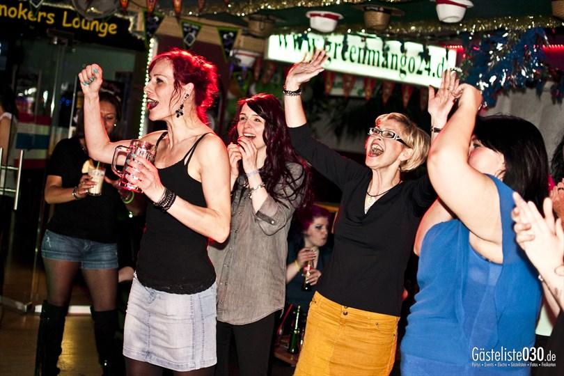 https://www.gaesteliste030.de/Partyfoto #135 Green Mango Berlin vom 26.03.2014