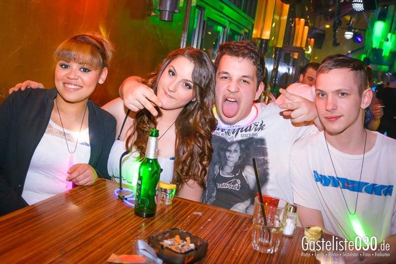https://www.gaesteliste030.de/Partyfoto #39 Soda Club Berlin vom 21.03.2014