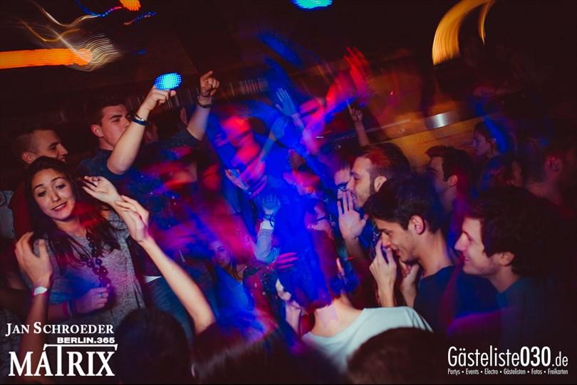 https://www.gaesteliste030.de/Partyfoto #130 Matrix Berlin vom 27.03.2014