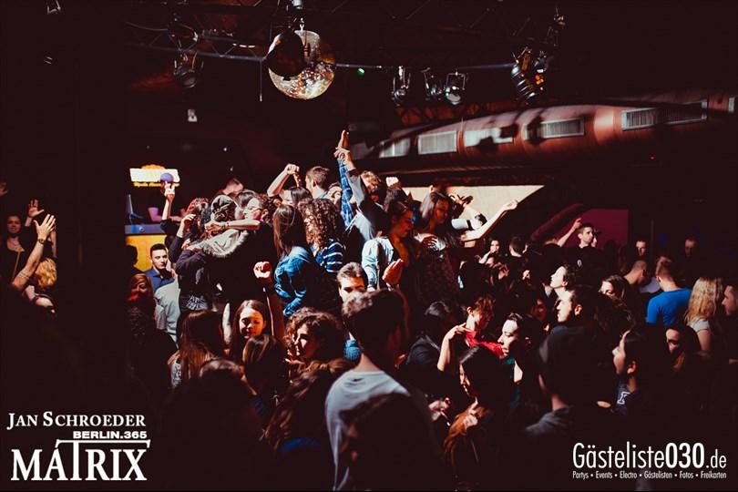 https://www.gaesteliste030.de/Partyfoto #100 Matrix Berlin vom 27.03.2014