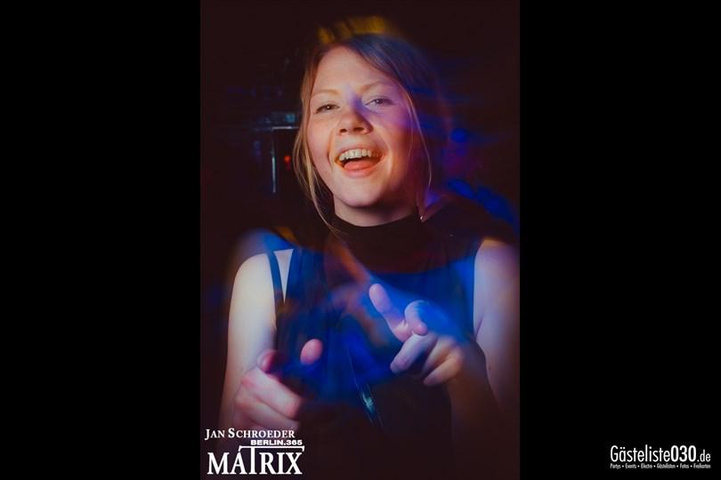 https://www.gaesteliste030.de/Partyfoto #137 Matrix Berlin vom 27.03.2014