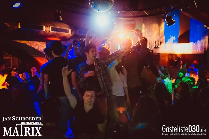 https://www.gaesteliste030.de/Partyfoto #69 Matrix Berlin vom 27.03.2014