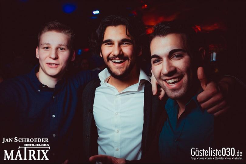 https://www.gaesteliste030.de/Partyfoto #111 Matrix Berlin vom 27.03.2014