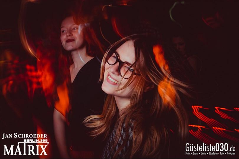 https://www.gaesteliste030.de/Partyfoto #25 Matrix Berlin vom 27.03.2014