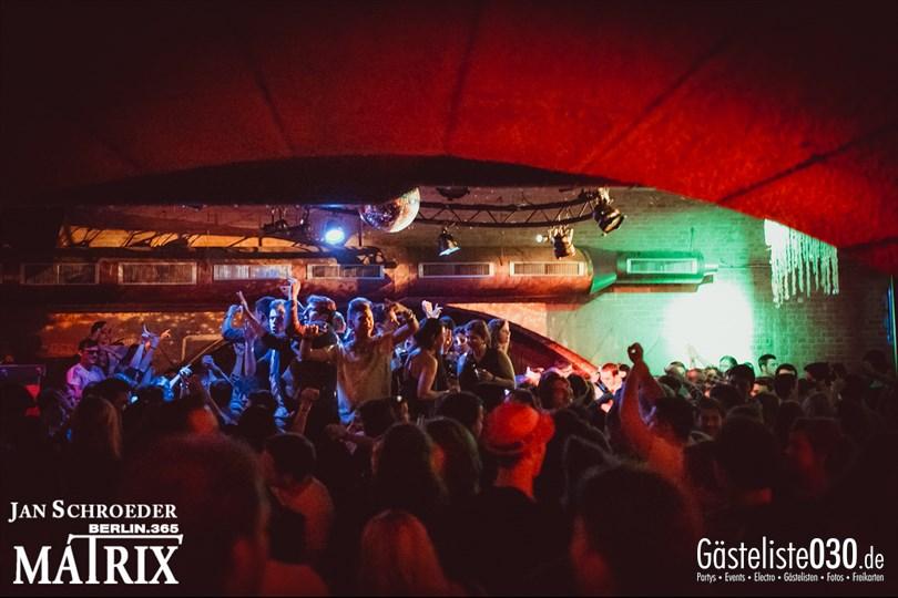 https://www.gaesteliste030.de/Partyfoto #113 Matrix Berlin vom 27.03.2014
