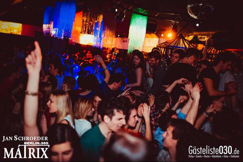 https://www.gaesteliste030.de/Partyfoto #42 Matrix Berlin vom 27.03.2014