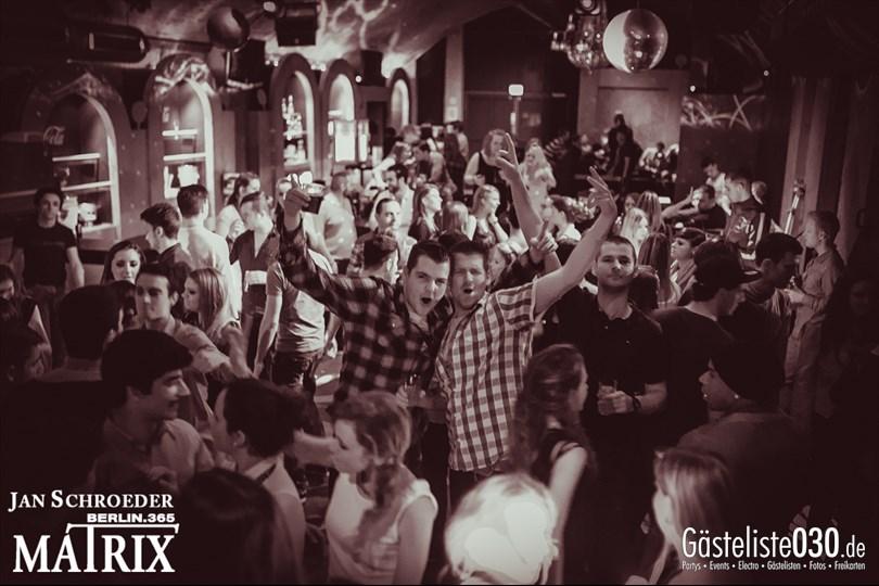 https://www.gaesteliste030.de/Partyfoto #90 Matrix Berlin vom 27.03.2014