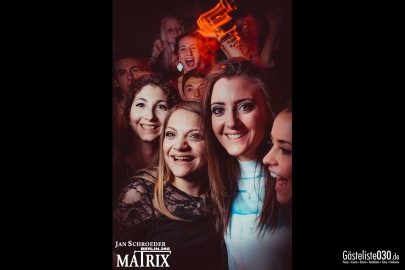 https://www.gaesteliste030.de/Partyfoto #122 Matrix Berlin vom 27.03.2014